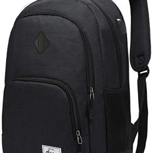 Laptop Backpack AUGUR 15.6 inch Business Travel Backpacks Water Resistant College Back Pack ¡