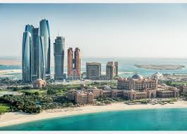 Abu Dhabi considering reopening for international tourists by early January