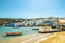 Greece expects tourism recovery from summer 2021Travel And Tour World