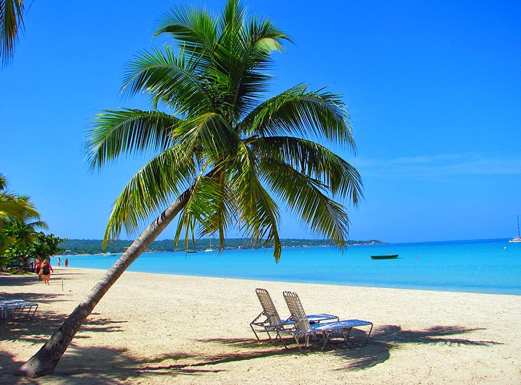 Jamaica boosts COVID testing facility with return of tourism