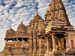 In and around Khajuraho, a new tourist circuit is being set up