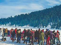 Center requested Tamil Nadu tourism to increase promotional activities with J&K board