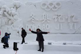 European tourist destinations are hopeful about China's winter sports industry boosting their economies