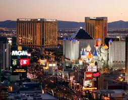 Rise in show production, a good indicator for Las Vegas tourism