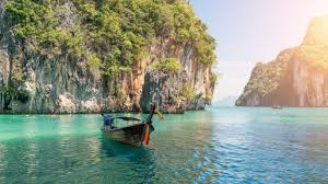 Thailand likely to reopen for international tourists starting July 1Travel And Tour World