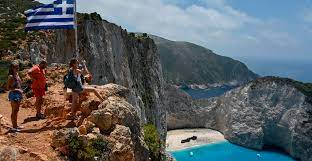 Greece Tourism Minister confirms the country's reopening on May 14 with safety in place