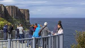 Scotland tourism businesses state closing down over uncertainty on reopening date