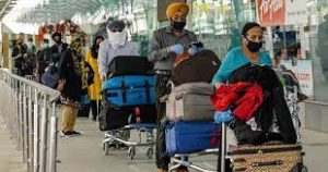 Indian travel and tourism industry struggles to cope with Covid second wave