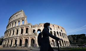 Italy opens for UK travellers with only a negative COVID-19 resultTravel And Tour World