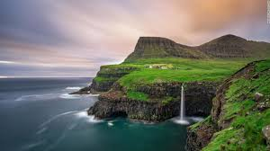 Fully inoculated Brits can travel to Faroe Island