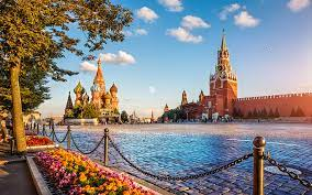 Tourism agency to notify visitors about restrictions on Russia.Travel portal