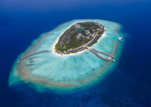 Visit Maldives launches a new microsite for vaccination progress information