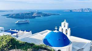Greece records €31.7 mn revenue earning from tourism