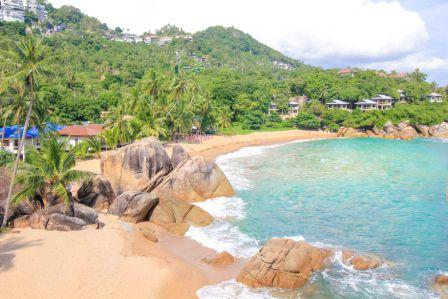 Phuket & Koh Samui reopens for fully vaccinated international tourists