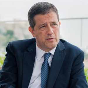 George Tziallas appointed Regional Director for Europe and North Africa at WTTC