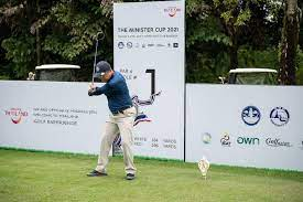 For expats, TAT re-launches special golf tournament