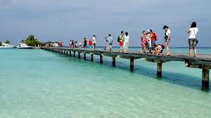 In Aug, Maldives tourist arrivals exceeded pre pandemic levels 2019