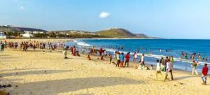 Andhra Pradesh tourism is set to introduce a dedicated mobile application