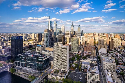 Philadelphia's Tourism Recovery is Outpacing Other Major Northeast Cities