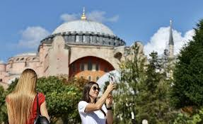 Things to do: Must-have experiences in Istanbul