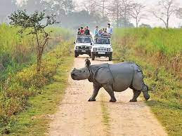 Assam to open all national parks, tourist spots from Oct 1