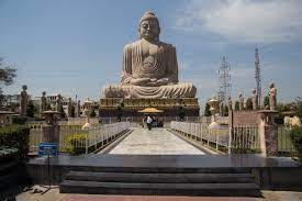 Bodh Gaya to be developed as a year-round tourist destination