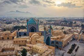Iran to start issuing visas to foreign tourists from next month